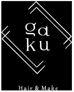 【公式】Hair&Make 『gaku』 千歳